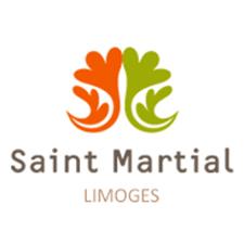 Saint Martial – Limoges
