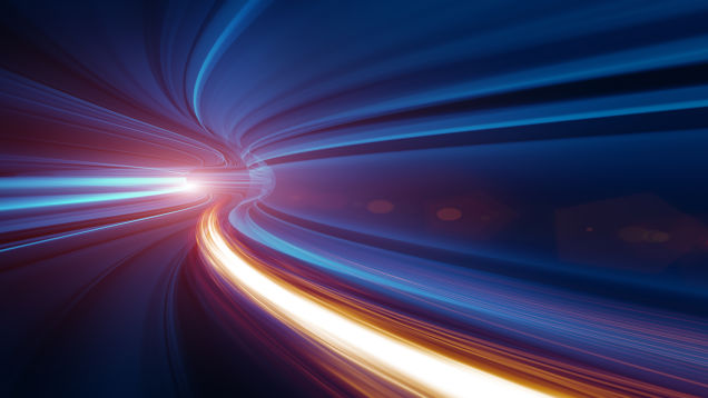 You Won't See Quantum Internet Coming
