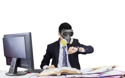 Le travail c'est la santé, ne rien changer c'est polluer